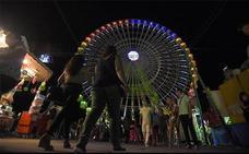 Detenido el presunto autor de la agresión sexual a una menor de 16 años durante la Feria de Málaga