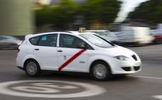 El taxi advierte de movilizaciones un mes después del paro si no se concretan las medidas anunciadas