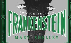Frankenstein anotado, o la perfección de un clásico