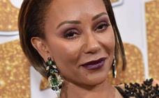 La Spice Girl Mel B sufre estrés postraumático e ingresará en rehabilitación