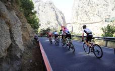 Adiós a La Vuelta más malagueña