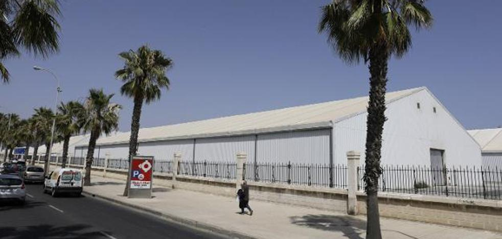 La Junta de Andalucía insiste en empezar de «cero» el proyecto del Auditorio de Málaga