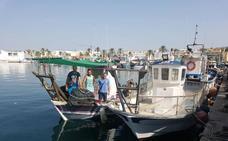 La Junta de Andalucía abre parcialmente dos caladeros de Málaga para capturar conchas finas y chirlas