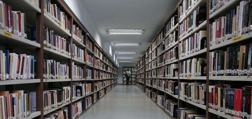 Junta y Ministerio de Cultura se reúnen mañana para «impulsar definitivamente» la Biblioteca del Estado