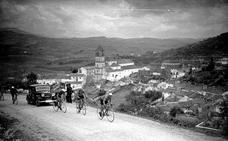 Aquella etapa ciclista Sevilla-Málaga de 1936