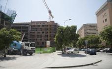 Hacienda subasta solares, casas y locales comerciales por 2,5 millones de euros en Málaga