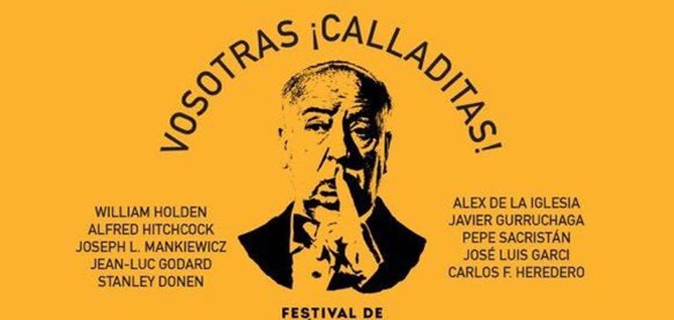 Un colectivo feminista denuncia la exclusión de mujeres del ciclo La Edad de Oro del Festival de Málaga