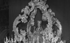 La novena a la Patrona de Málaga en la Catedral, una tradición de ocho décadas