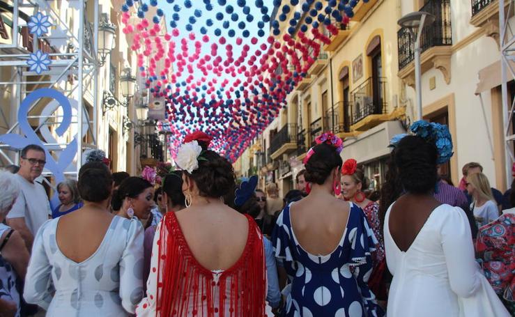Así vivimos la Feria y Fiestas de Pedro Romero en Ronda