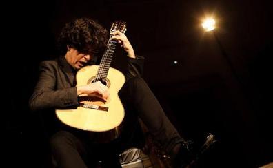 Samuel Diz: «La guitarra es imprescindible para comprender a la Generación del 27»