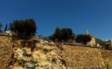 Alertan del «abandono y la suciedad» del complejo arqueológico de San Pitar