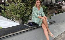 Stella Rittwagen: «Antes era de llegar tarde, ahora estoy madurando»