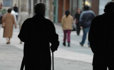Las pensiones han subido más de un 30% en la última década