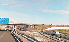 El nuevo acceso a Teatinos y Portada Alta desde la autovía se atasca en la burocracia