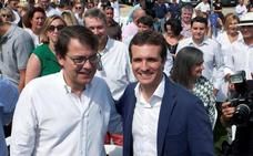 Pablo Casado propone sustituir la ley de memoria histórica por una de concordia