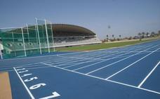 Un Mundial de récord en Málaga: cita con los atletas veteranos
