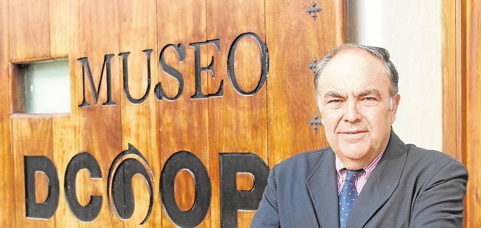 Antonio Luque: «Dentro de cinco años veo a Dcoop facturando más de dos mil millones de euros»
