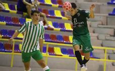 El UMA cae en los penaltis de la semifinal de la Copa Andalucía