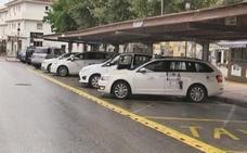 El bono-taxi de Manilva incluirá los traslados a centros de Estepona