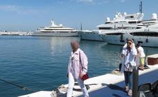 Los vuelos directos con el Golfo disparan la llegada de turistas de lujo de Oriente y Asia a la Costa del Sol