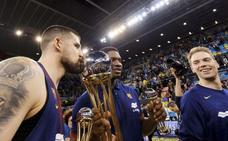 Las administraciones se citan hoy con la ACB para cerrar la Copa de 2020 en Málaga