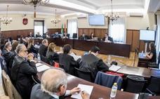 El juicio de los ERE encara su recta final con los últimos testigos y la prueba pericial