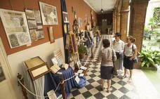Una exposición inicia los actos previos a la beatificación del padre Arnáiz