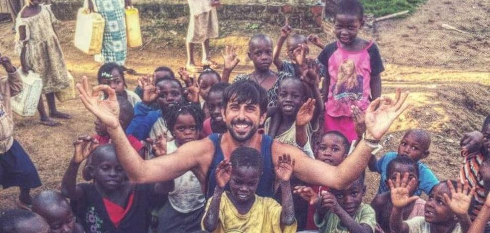 Isla de Zinga: empezar de cero en el cuarto mundo