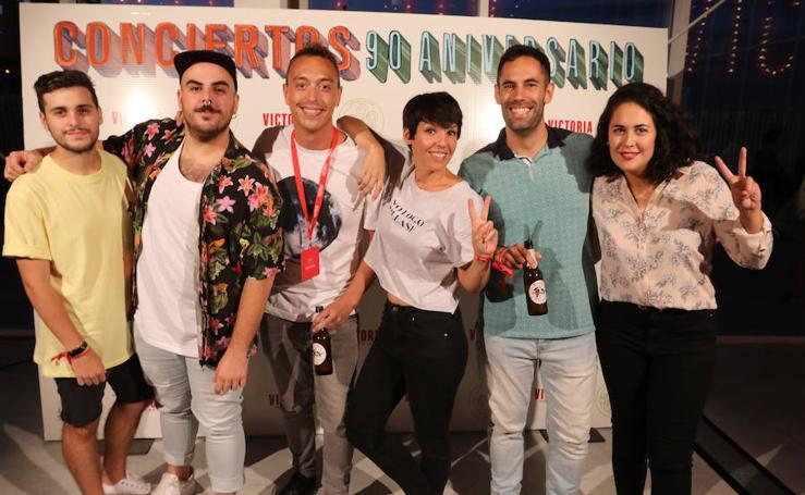 La vida social en Málaga en la última semana (del 3 al 8 de septiembre)