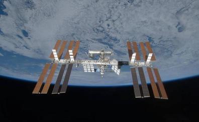 Rusia cree que la fuga de oxígeno en la estación espacial podría ser intencionada