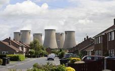 Científicos avisan de que frenar el cambio climático será más difícil si se prescinde de la energía nuclear