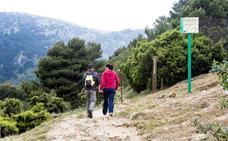La Junta aprueba la nueva planificación de la Sierra de las Nieves centrada en el cambio climático