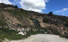 Ayuntamiento y Junta se harán cargo del sellado del vertedero ilegal de Torremolinos