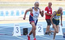 Vídeo | El deporte no tiene edad: los atletas más longevos en Málaga
