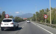 ¿Sabes cuáles son los límites de velocidad en las carreteras convencionales de Europa?