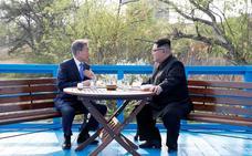 Las dos Coreas celebrarán una cumbre en Pyongyang entre el 18 y el 20 de septiembre