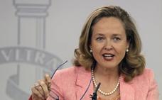 Calviño, partidaria de aprobar en España un impuesto a las transacciones financieras similar al francés