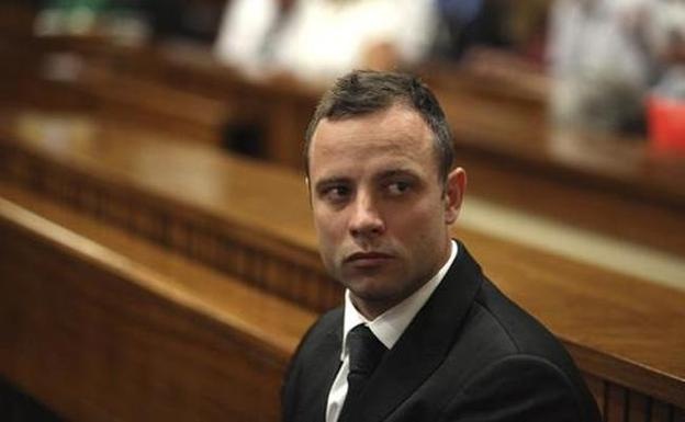 Amazon lanza el documental 'Pistorius'