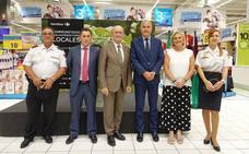 Carrefour lanza en Málaga los premios a la mejor PYME de Andalucía 2018