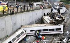 Dimite el director de Seguridad de Renfe imputado por el accidente del Alvia en Angrois