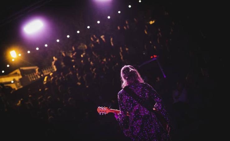 Pueblos Blancos Music Festival 2018