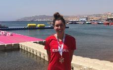 Paula Ruiz, campeona del mundo júnior en 10 kilómetros