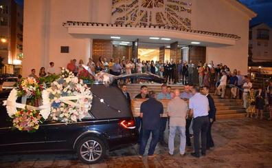 Llegan a Málaga los cuerpos de las turistas muertas en Tanzania