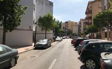 Fuengirola destina casi un millón de euros a remodelar la calle Valladolid de El Boquetillo