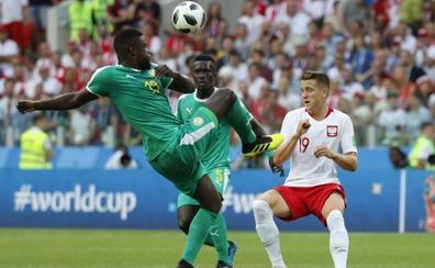 Un muerto y 37 heridos antes del partido que jugó N'Diaye