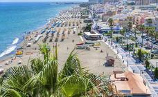 Torremolinos, único municipio de más de 25.000 habitantes que creó empleo en agosto