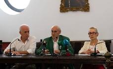 Nace un colectivo que exige la unidad de España y la reducción de las autonomías