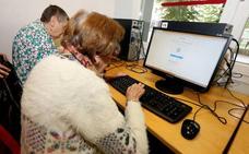 A los mayores también les interesan las nuevas tecnologías