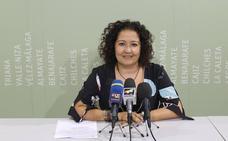 El Ayuntamiento de Vélez abre el plazo de solicitud para las ayudas de cheque-libro
