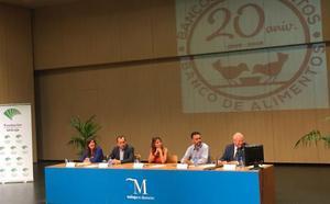 Bancosol, 20 años repartiendo alimentos en Málaga